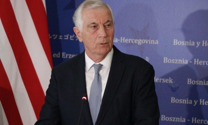 Nović: Sve što Bošnjaci i Hrvati u FBiH dogovore za RS prihvatljivo