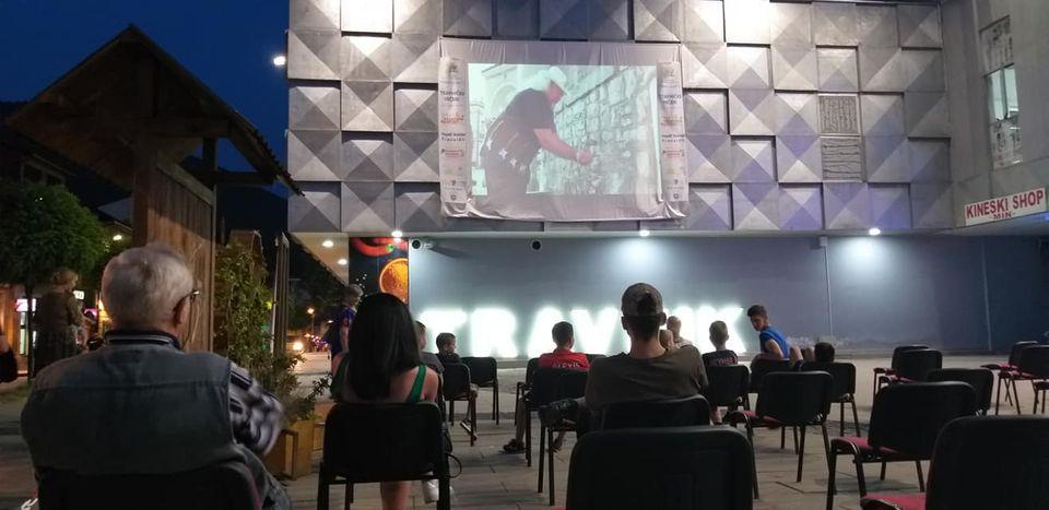 """(FOTO) Travničani još jednom pogledali film """"Bulaja – posljednji hipik"""""""