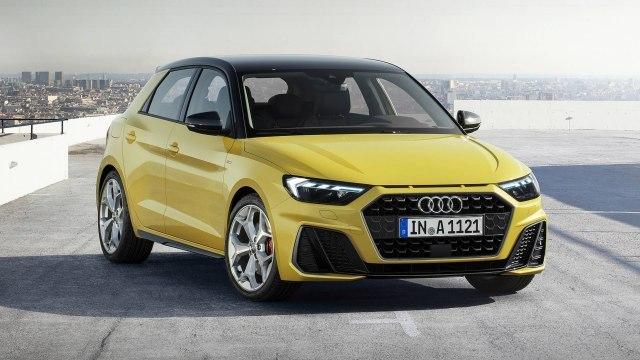 Audi šalje A1 model u zaborav