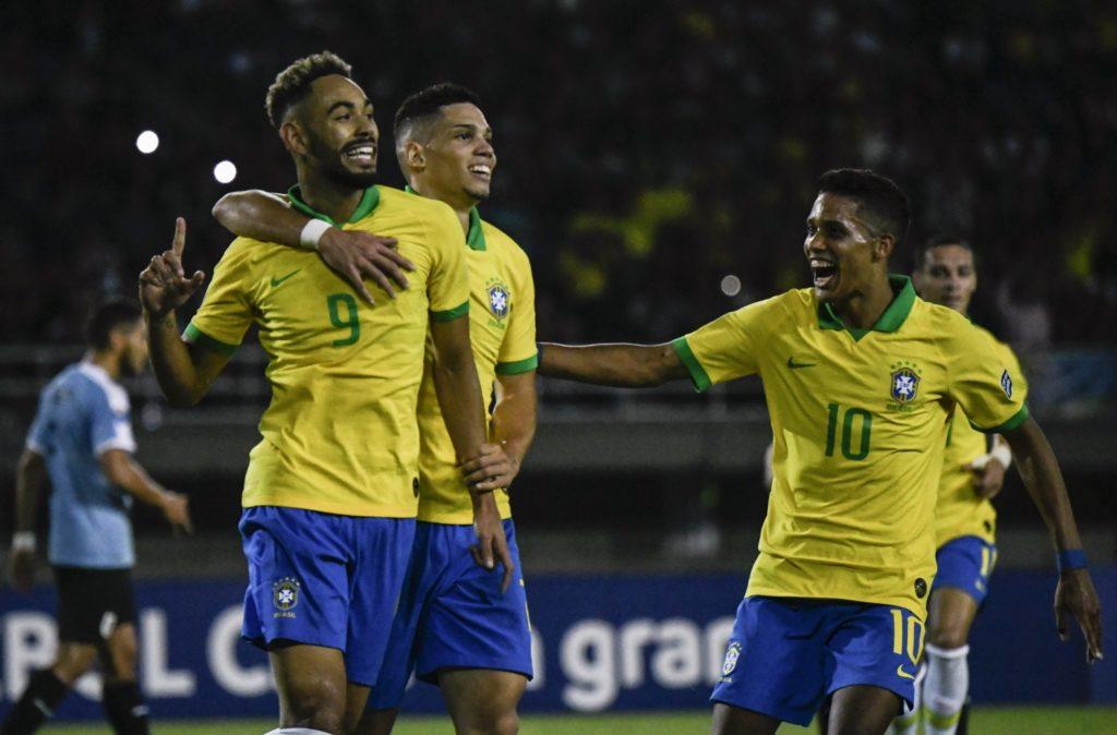 Superkup Portugalije, Liga kup Engleske