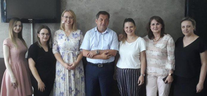 Općinski sud u Travniku / Upriličen ispraćaj još jedne generacije volontera