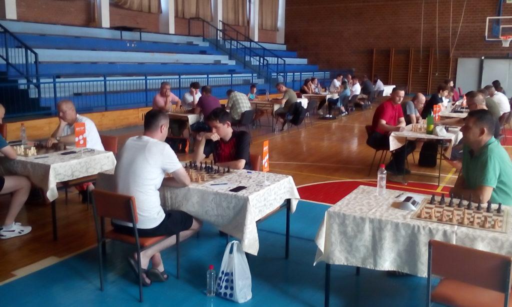 Rezultati 3. kola, 6. Međunarodnog šahovskog turnira ''Travnik-open BH Telecom 2021.''