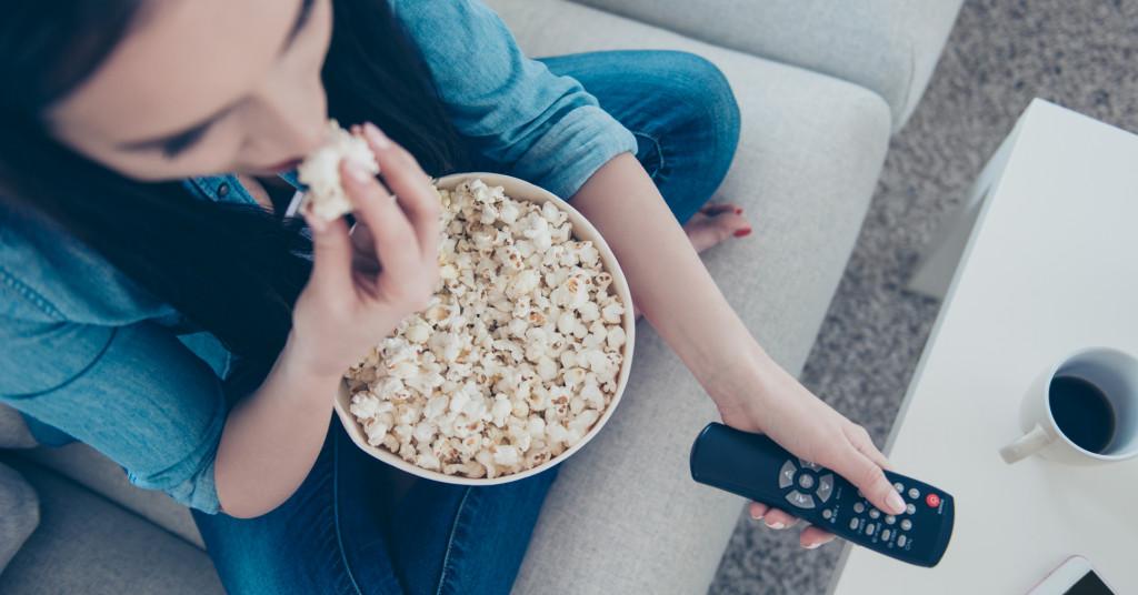 kako izbjeći žudnju za hranom: 12 zdravih međuobroka