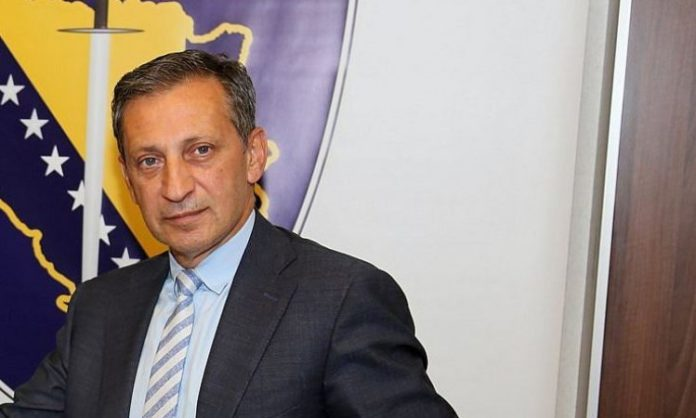 Mehmedagić pušten na slobodu uz mjere zabrane