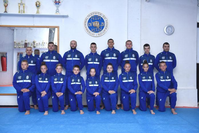 Taekwondo klub Srpski soko okuplja borce od pet do 50 godina – članarina se ne plaća!