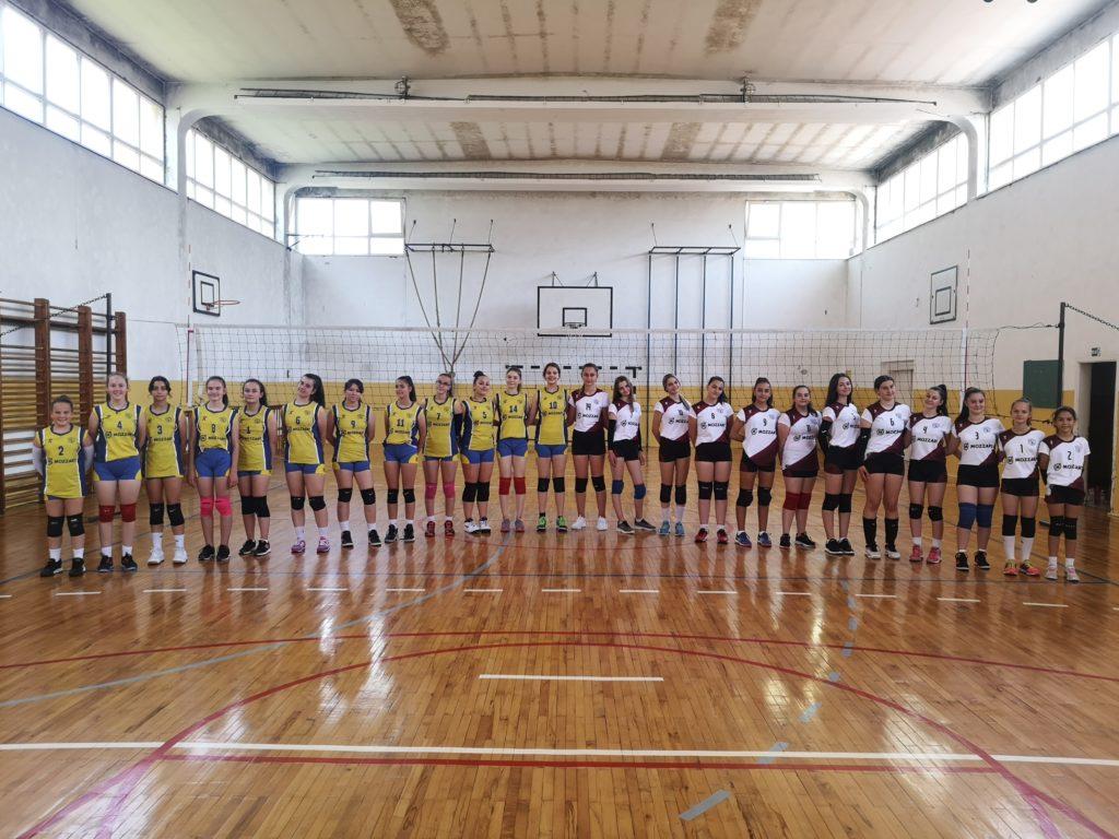 "Nove šampionke iz Kaknja – ""Naša škola sporta"" okuplja čak 230 djevojčica!"