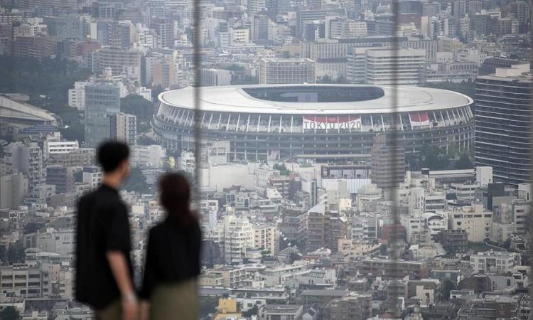 olimpijske igre u tokiju - više od 11.000 sportaša takmičit će se za 339 medalja