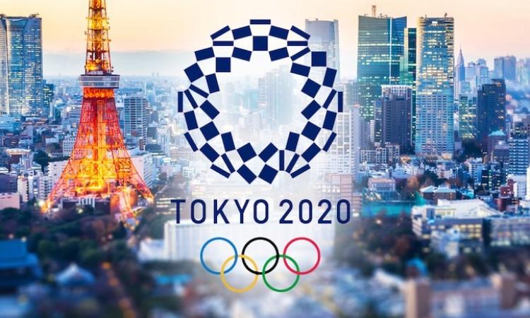 svečano otvorene olimpijske igre 'tokio 2020'