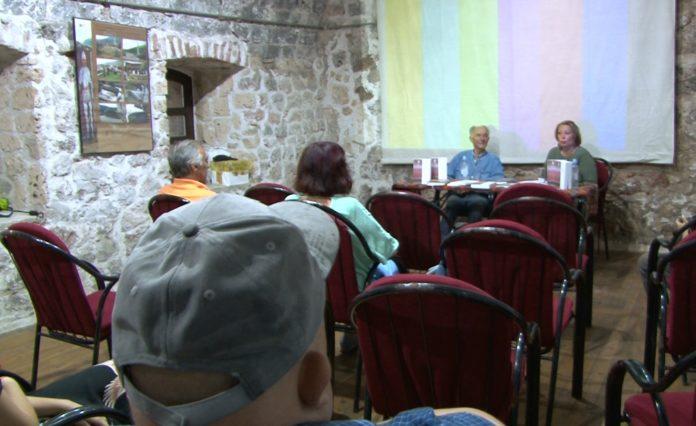 Josip Svoboda u rodnom Travniku