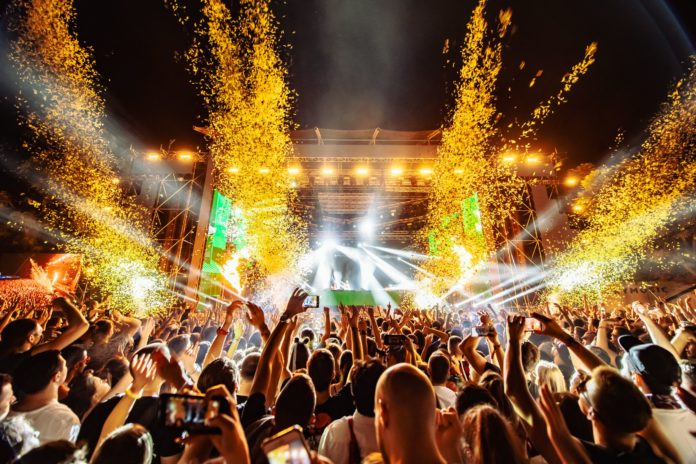 EXIT festival za historiju i oporavak svjetske muzičke industrije
