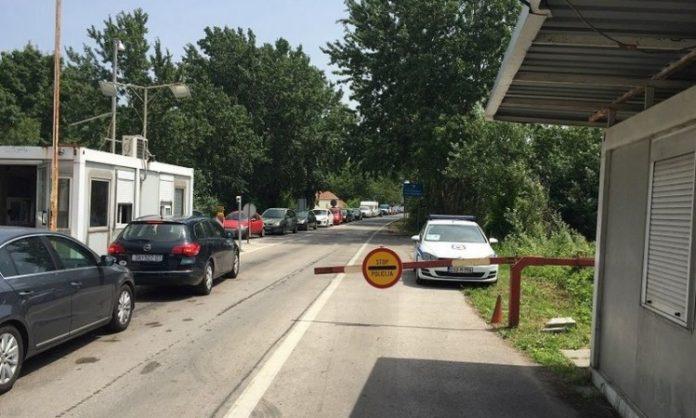 Stanje na putevima: Na graničnim prijelazima zadržavanja do 30 minuta