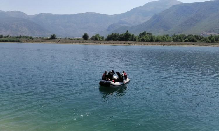 pronađeno tijelo mladića koji se utopio u mostarskom jezeru