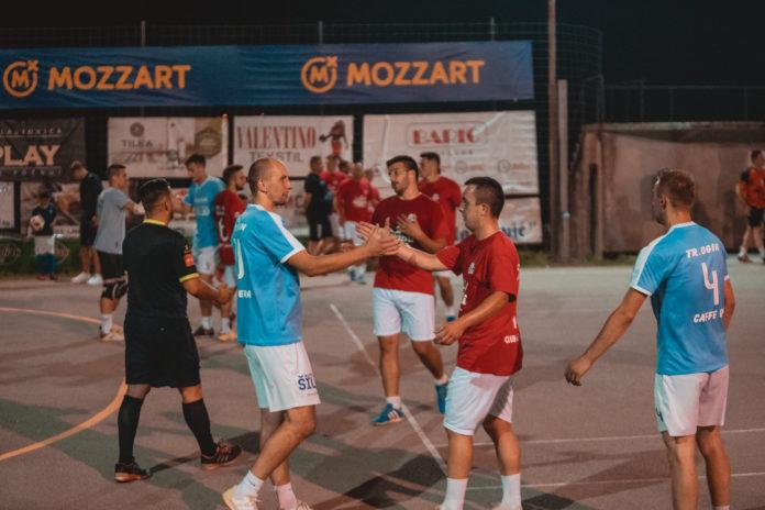Praznik sporta u Kiseljaku – Održan tradicionalni turnir u malom fudbalu uz asistenciju Mozzarta