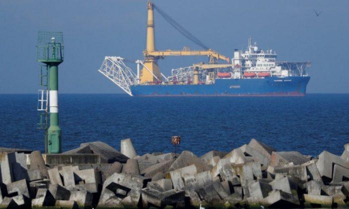 SAD i Njemačka postigle dogovor o ruskom plinovodu Sjeverni tok 2