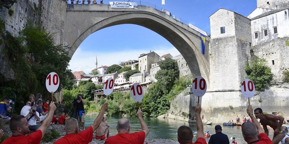 mostarci stanivukoviću otkazali pozivnicu za skokove sa starog mosta