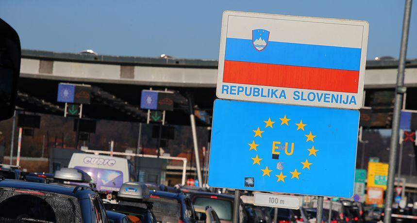 u sloveniji bez covid potvrde nema ni goriva, izuzetak međunarodni transport