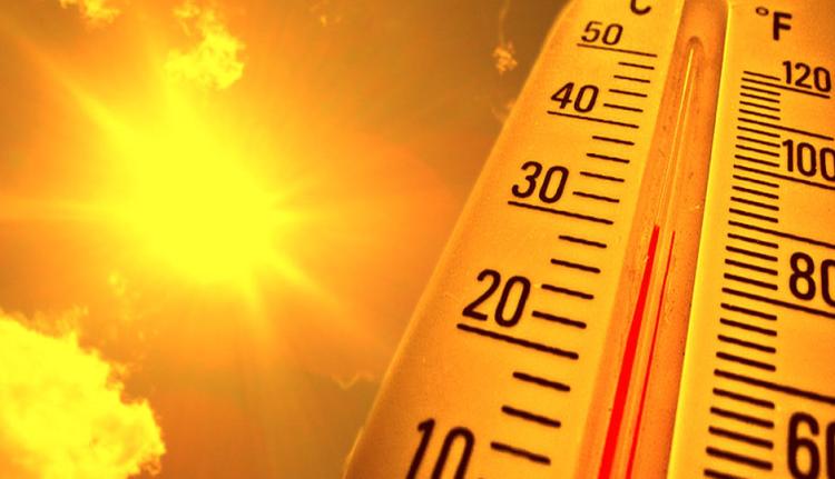 visoke temperature i sparno vrijeme uzrokuju lošije biometeorološke prilike