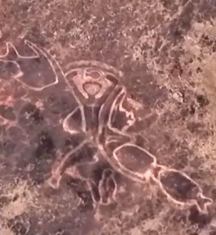arheolozi vjeruju da su pronašli tragove nepoznate civilizacije (video)
