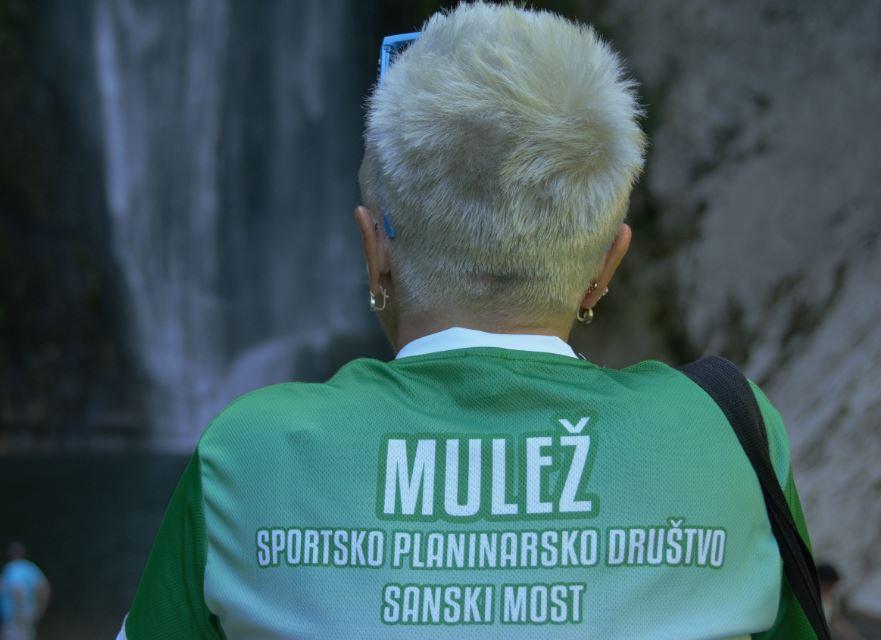 """Planinari """"Muleža"""" uz Mozzart do vrha Balkana"""