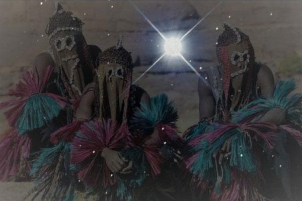 nevjerovatna istorija plemena dogon: arijevski vanzemaljci u drevnoj africi
