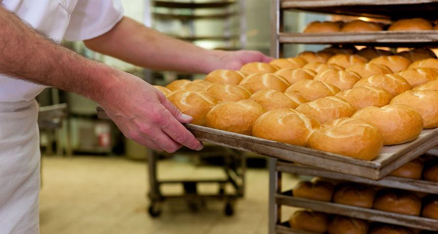 potreban pekar za rad u zenici