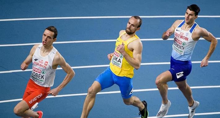 amel tuka danas trči finalnu trku na olimpijskim igrama