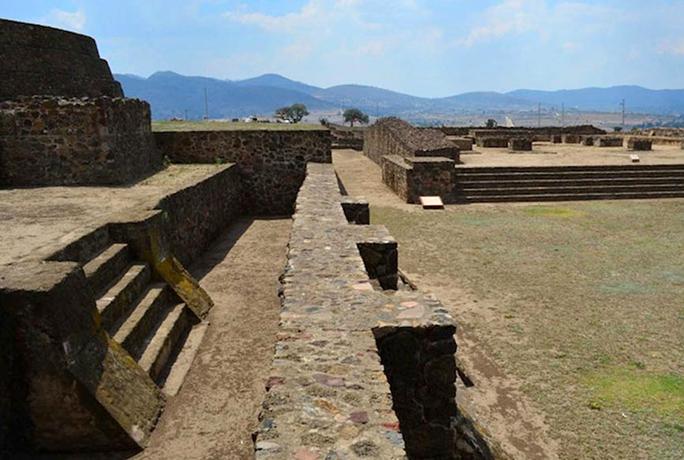 otkriće u meksiku: jeziva sudbina karavana od 550 španskih konkvistadora
