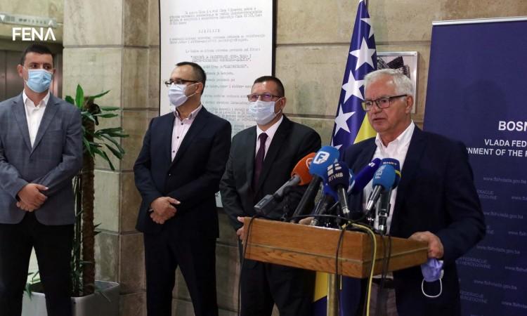 osude hapšenje branilaca bih u srbiji (video)