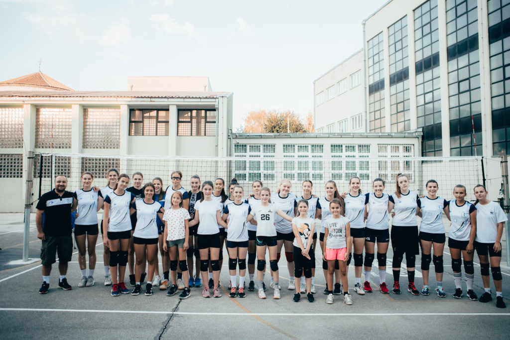 razvoj mladih nada važnijih od rezultata - mozzart podržao dva sarajevska kluba