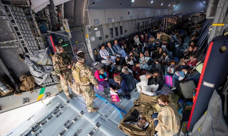 nato traži dodatne evakuacije, talibani moraju ispuniti data obećanja