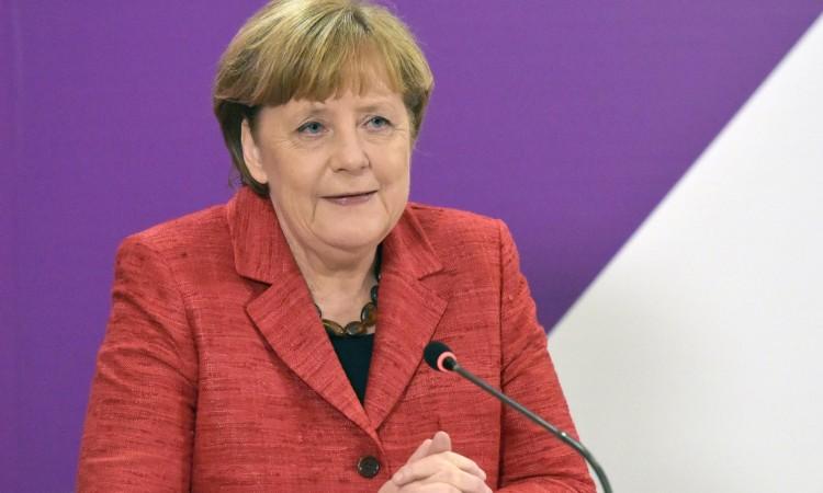 merkel: njemačka će uložiti kolikogod je potrebno za sanaciju šteta od poplava