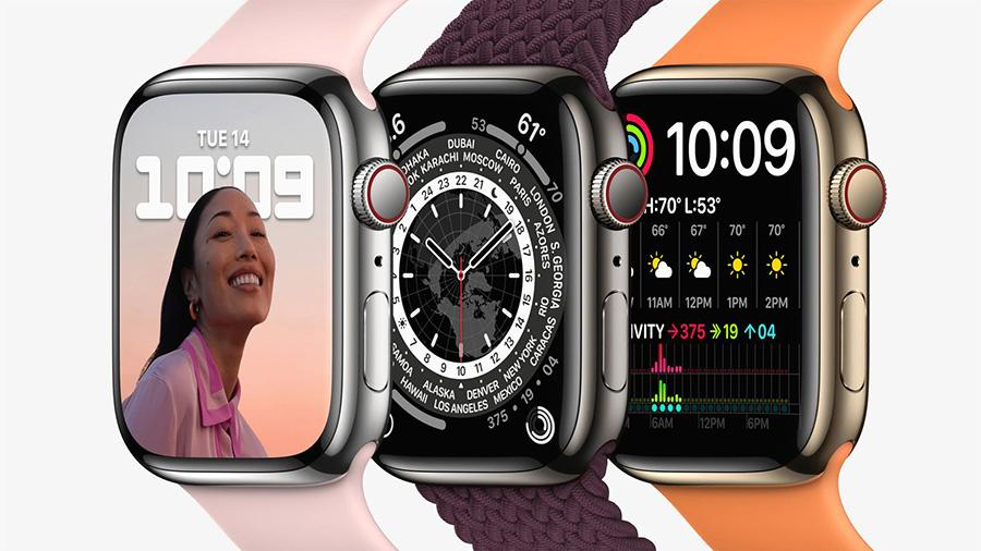 apple predstavio iphone 13, novi ipad i ipad mini te apple watch 7. generacije