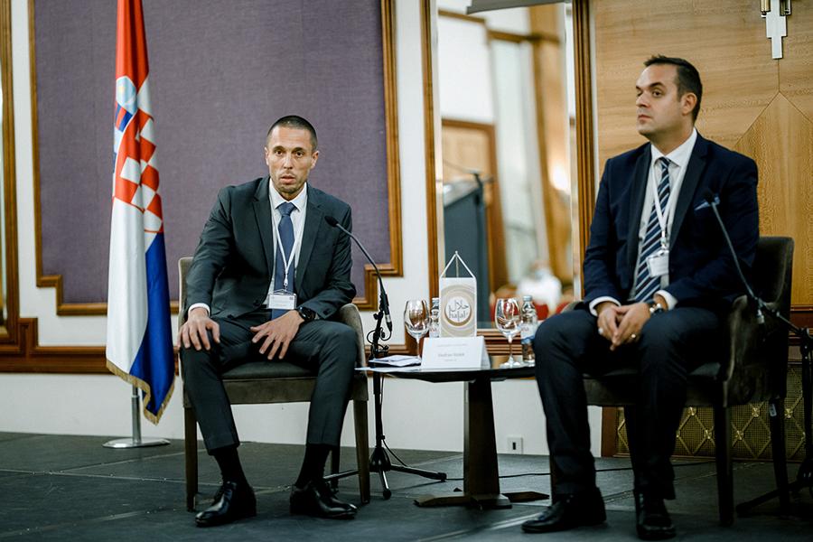 BBI banka na Halal Business Forumu u Zagrebu: Halal certifikat povećava prihode, otvara nove saradnje i tržišta
