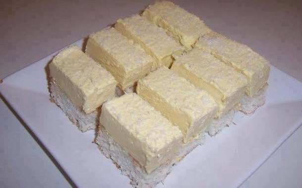 brzi kolač bez jaja i miksera