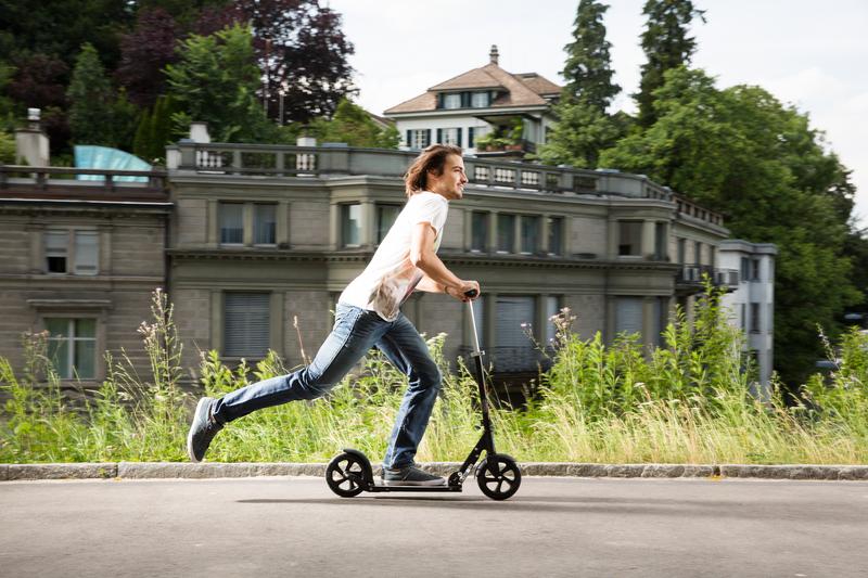 zašto je vožnja klasičnog romobila jedna od najboljih aktivnosti za vaše zdravlje?!