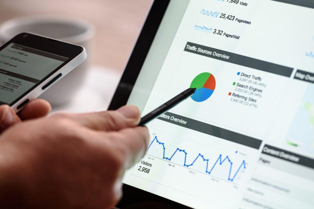 na koje načine možete zaraditi posjedovanjem web stranice?