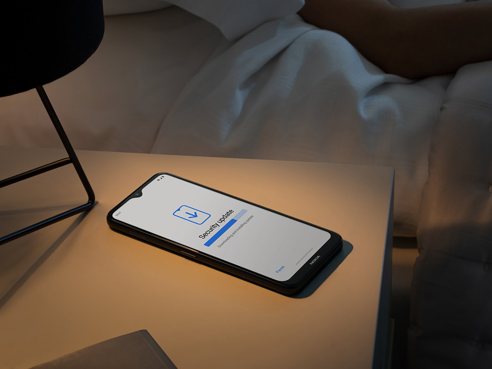 predstavljamo najpovoljniji 5g nokia telefon – nokia g50 – tntportal