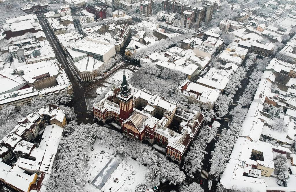 manje poznati, a turistički primamljivi gradovi srbije