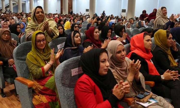 afganistanske sutkinje u opasnosti od muškaraca koje su osudile na zatvor