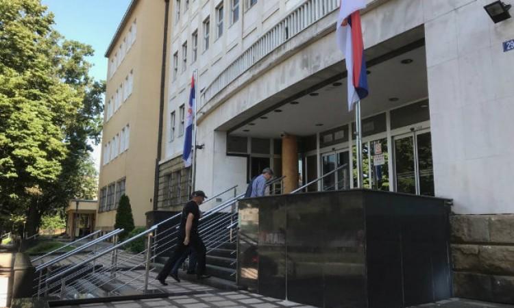 edinu vranju određen pritvor u beogradu