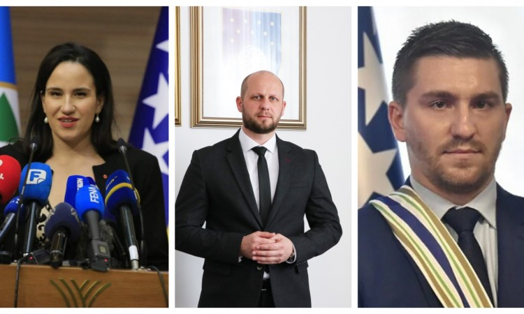 kolegij gradskog vijeća odlučio naknadno obilježiti 6. april- dan grada sarajeva