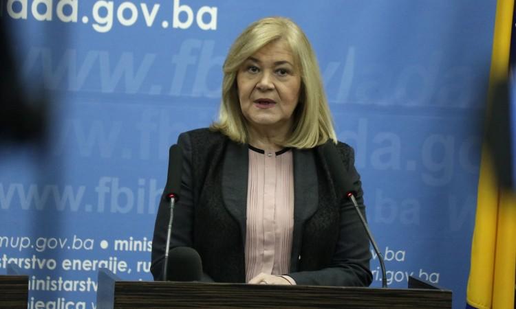 milićević: federalna vlada će i dalje pomagati oporavak gospodarstva