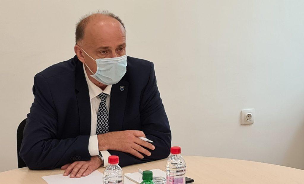 krizni štab zdk traži kontrolu primjene mjera i poziva građane da se vakcinišu