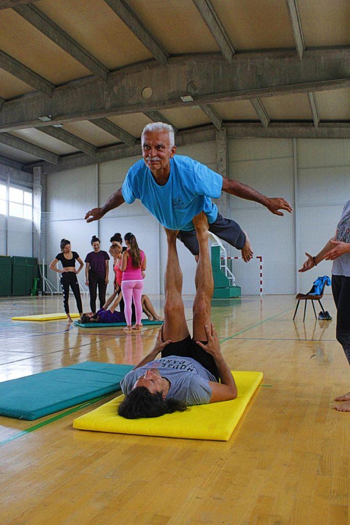 održano drugo izdanje lotus joga festivala (foto)