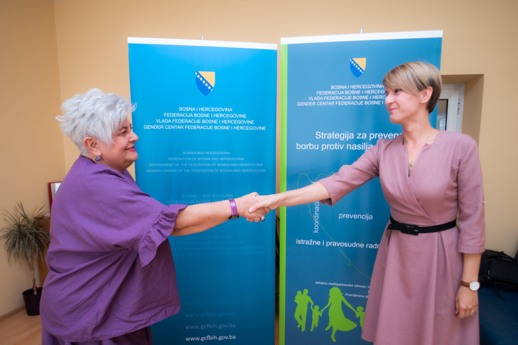 mozzart i gender centar federacije bih ujedinjeni protiv nasilja nad ženama