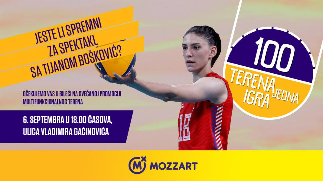 spektakl u hercegovini – kompanija mozzart otvara teren tijana bošković