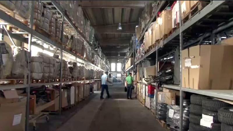 oduzeta roba propada u skladištima uio zbog dugotrajnih sudskih postupaka