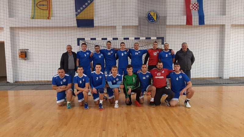 (VIDEO) Rukomet/ Travničani bolji od ekipe Viteza