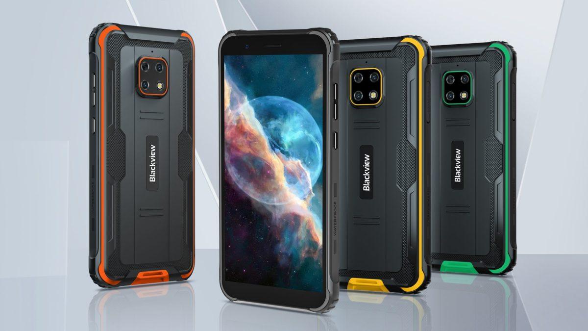 blackview i oscal mobiteli s kvalitetnijim procesorom, kamerom i android 11 operativnim sustavom