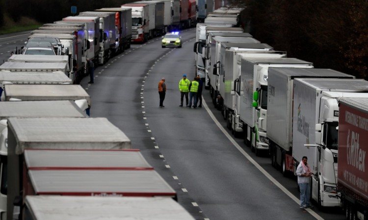 Za cestovne prijevoznike tereta povećanje cijena transporta neminovno